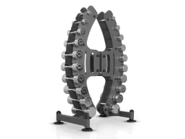 Dumbbell Set Rack - MP-S206 - Marbo Sport Professional