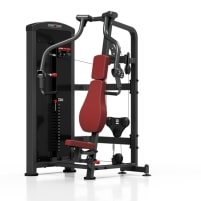 Chest Machine - MP-U225 - Marbo Sport Professional