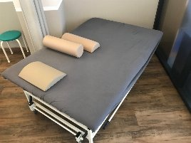 Bobath Surgery Couch