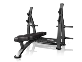 Olympic Weight Bench Negative - MF-L002 - Marbo Sport Free Weight (Bench Press)