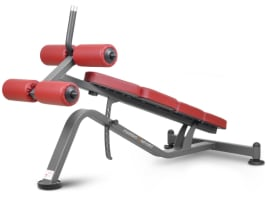 Abdominal Fitness Bench - MP-L205 - Marbo Sport Professional
