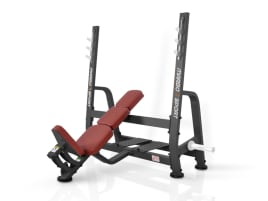 Weight Bench - MP-L207 - Marbo Sport Professional