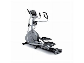 Vision Fitness Elliptical Ergometer XF40i Touch Passport Ready Foldable