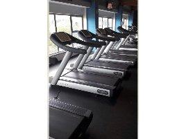 Technogym Cardio - RUN - SYNCHRO - BIKE - RECLINE & KINESIS & Selection Machines