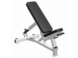 HDL Adjustable Bench