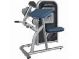 Life Fitness Series Biceps Curl