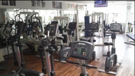 Established gym in Ellerbek