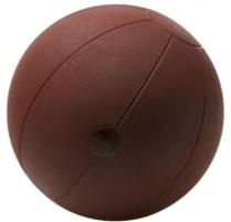 Medizinball Klassik in braun - TOGU - 2000g