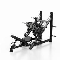 Marbo Sport Free Weight Leg Press MF-U001 ~ Neu ~ Beinpresse ~ Plate Loaded ~ 24 Monate Garantie