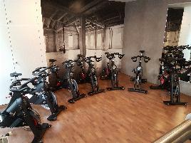 7 Tomahawk IC3 Bikes