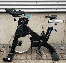 """Precor Chrono Power """"Spinning Bike"""" NEUWERTIGER Zustand,  25 Stück vorhanden"""