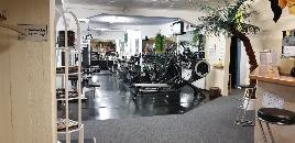 For takeover! Gym in Brandenburg without credit or leasing obligations!