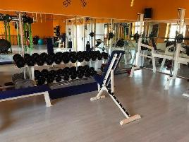 TOP condition! Gym in Hesse - incl. property for sale!