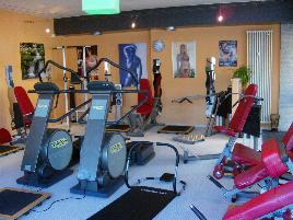 10 Machines, Strength Endurance Training Circuit + 10 Recover Board and Light Pillar, Used, Complete Package