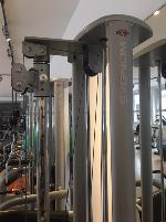 Cable Pull Sygnum gym80, 5 Machines