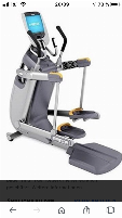 Precor AMT 885 with P80 console  as new condition  top price