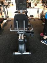 Life Fitness Recumbent Bike Integrity
