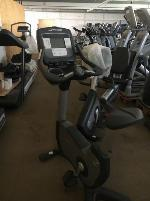 Life Fitness Bike LED New Model