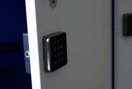 iDTRONIC Locker Lock ID Lock 5000