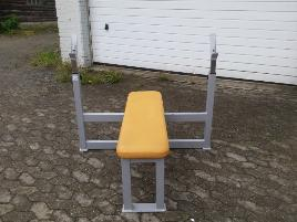 SVG Olympic bench - good condition