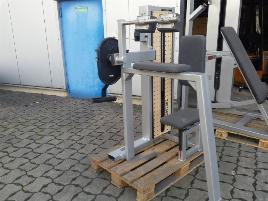 L+K, triceps machine, good condition