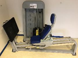 Used leg press in good condition Ergo-Fit