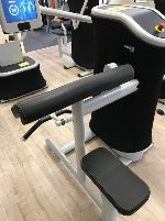 eGym circuit - modern fitness training