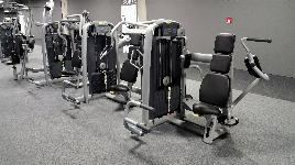 Technogym  Selection Line  circuit - 17 pieces - refurbished - as new - buy from the market leader!!