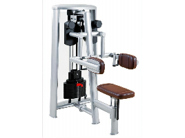 L+K Seated Lateral Raise Machine E-Line