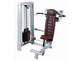 L+K Bilateral Shoulder Press E-Line
