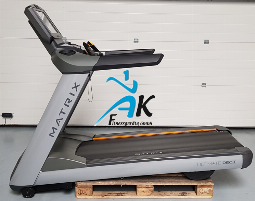 Matrix Treadmill MX-T7XE