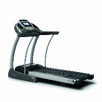Laufband Elite T7.1 Viewfit! GRATIS AUFBAU UND TRANSPORT! (Direkt vom Hersteller: Horizon Fitness!)