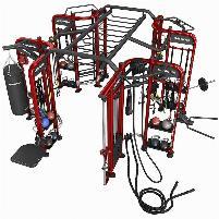 Life Fitness Synrgy360 Step-up Platform