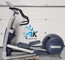Precor Elliptical Crosstrainer EFX 833 mit P30 Konsole
