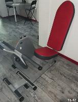 Fitnesszirkel Hydraulisch