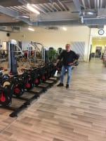 Fitness- und Rehastudio in Raum 42551 Velbert mit angeschlossenem eigenen Verein