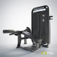 DHZ Fitness Prone Leg-Curl Fusion Pro – Directly from the manufacturer