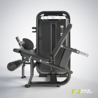 DHZ Fitness Leg-Extension Fusion Pro – Directly from the manufacturer