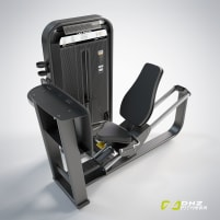DHZ Fitness Leg-Press Fusion Pro – Directly from the manufacturer