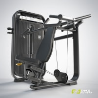 DHZ Fitness Shoulder Press Fusion Pro – Directly from the manufacturer