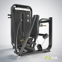 DHZ Fitness Vertical Press Fusion Pro – Directly from the manufacturer