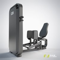 DHZ Fitness Dual Adductor-Abductor Fusion Pro – Directly from the manufacturer