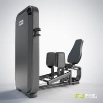 DHZ Fitness Dual Adductor-Abductor Fusion Pro – Direkt vom Hersteller
