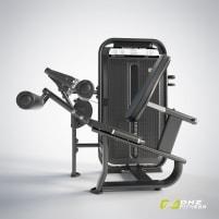 DHZ Fitness Seated Leg-Curl Fusion Pro – Direkt vom Hersteller