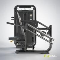 DHZ Fitness Triceps Dip Fusion Pro – Direkt vom Hersteller
