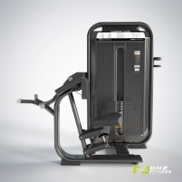 DHZ Fitness Camber Curl Fusion Pro – Directly from the manufacturer