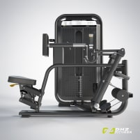 DHZ Fitness Seated Row Fusion Pro – Directly from the manufacturer