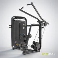 DHZ Fitness Lat Pulldown Fusion Pro – Directly from the manufacturer