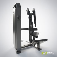 DHZ Fitness Abdominal Machine Fusion Pro – Directly from the manufacturer