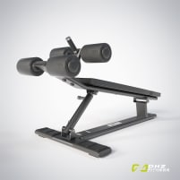 DHZ Fitness Decline Bench Fusion Pro – Directly from the manufacturer